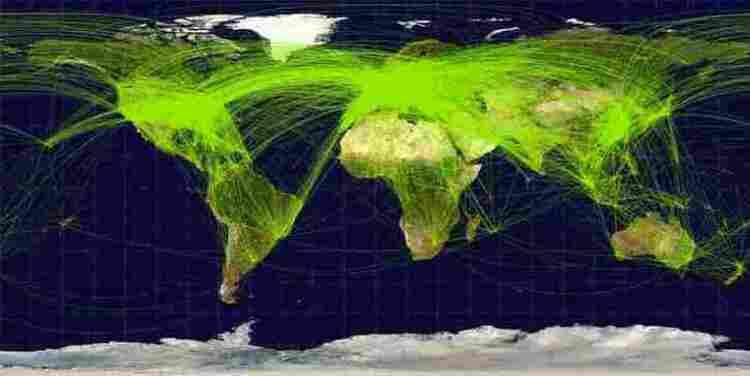 Les mondialisations